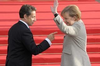 Deutsch-französischer Gipfel und noch mehr Politprominenz