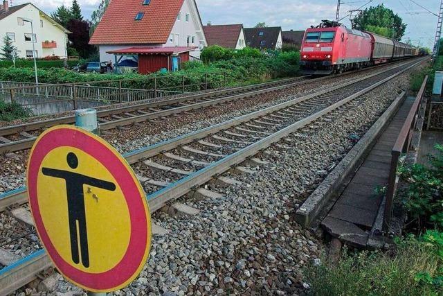 Verkehrsplanung: Die Priorität liegt im Rheintal