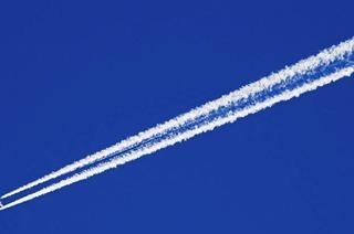 Deutsche sparen auch an Kohlendioxid