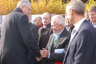 Rheintalbahn: Grube kneift – per Post