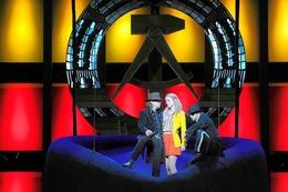 Fotos: Lindenberg-Musical feiert Premiere