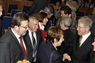 Müller will gestalten, nicht verwalten