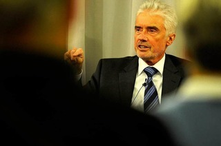 BZ-Gespräch: Optimismus bei FDP-Spitzenkandidat Goll