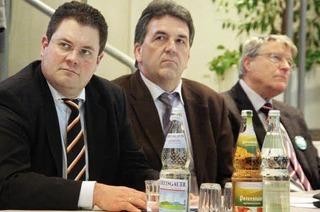 """""""DB Netz muss entherrscht werden"""""""