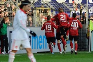 Sind die Tage des SC in Freiburg gezählt?