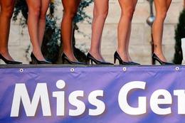 Fotos: Vor der Wahl zur Miss Germany 2011