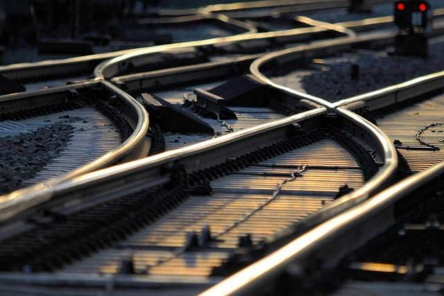 Bahn auf Kompromisskurs – Tunnel-Erkundung nimmt Fahrt auf