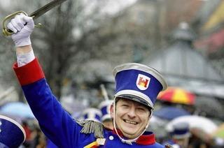 Ranzengarde sucht neuen Hauptmann