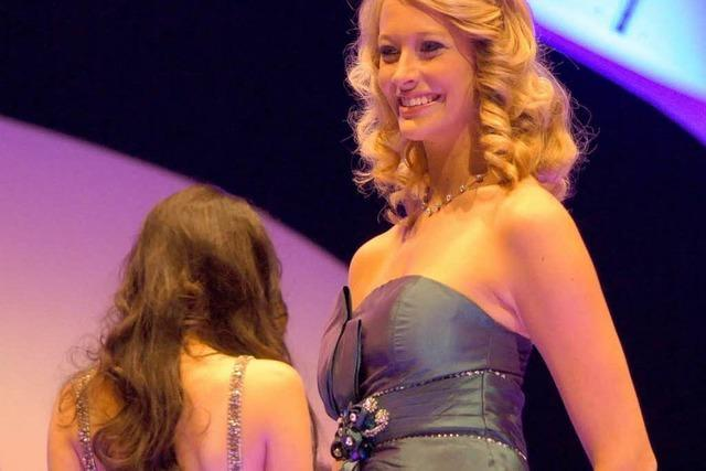 Miss Germany 2011: Wie erlebte die Kehlerin Anja Roth den Wahltag?