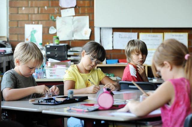Koalition streitet über Grundschulempfehlung