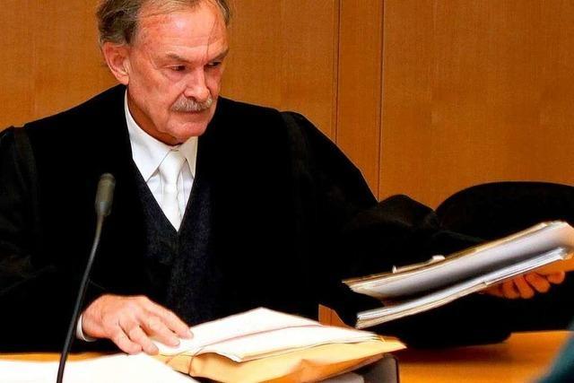 Hausfriedensbruch – Geldstrafen für Stuttgart-21-Gegner