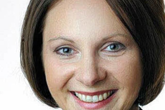 Sandra Boser: Alles was rockt, klingt gut