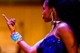 Fotos: Euro Dance Festival – Die Show am Freitag
