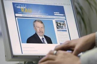 Der Wahlkampf tobt auch im Internet