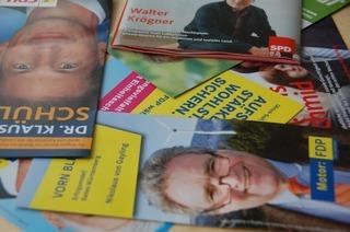 Minutenprotokoll: So lief der Wahlabend in Freiburg