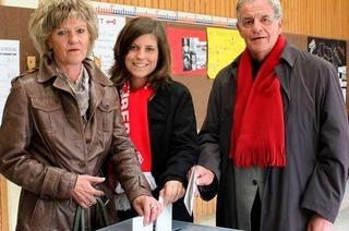 Landtagswahl: Grüne verdreifachen Stimmenanteil