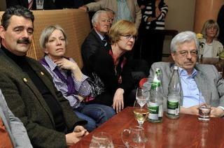 Landtagswahl: In Vauban ist CDU eine Splitterpartei