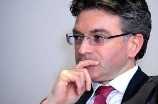 Dieter Salomon: Kein Interesse an Ministeramt