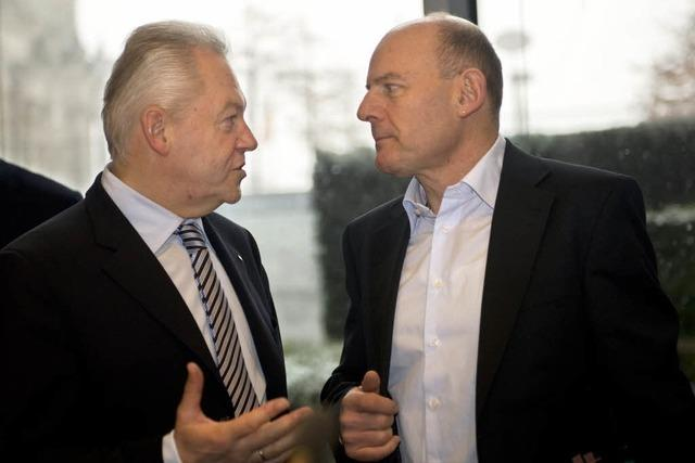 Stuttgart 21 – Termin für Volksentscheid in Gefahr?