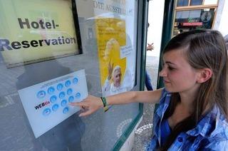 Papst-Visite: Freiburger Hotels sind ausgebucht
