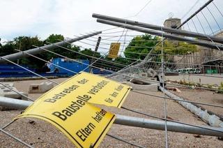 S21-Krawalle: Gewalt bringt Protest in Verruf