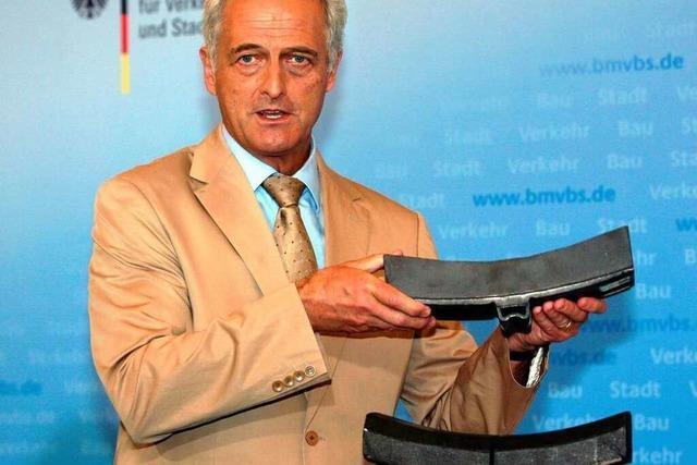 Lärmaufschlag soll für mehr leisere Güterzüge sorgen