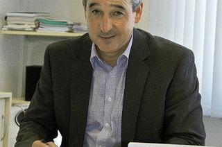 Mosandl will Bürgermeister werden
