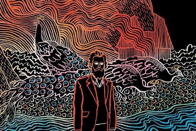 Iron and Wine: Ein meisterhaftes Album