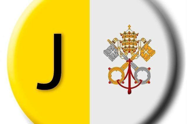 J wie Jesuiten