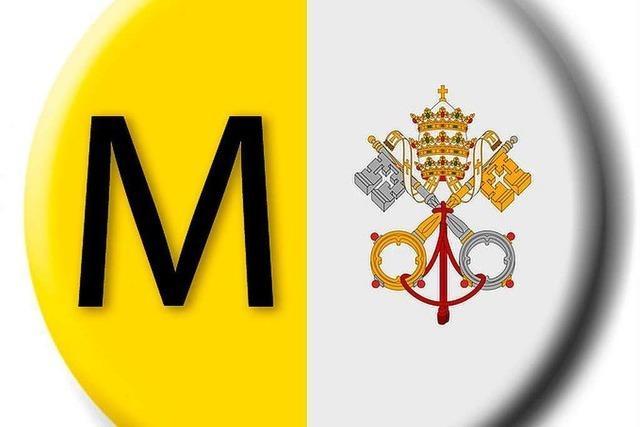 M wie Museen des Vatikan