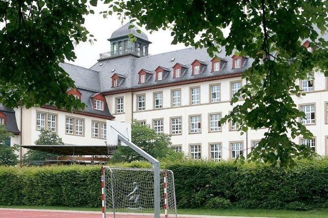 Ein Neubau fürs Clara-Schumann-Gymnasium