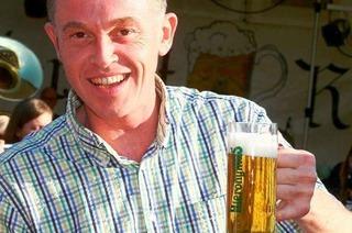 Champagner im Bier: Kippenheimer Braumeister geht neue Wege