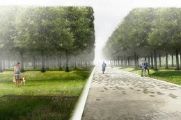Fotos: Die Pläne für die Landesgartenschau 2018 in Lahr