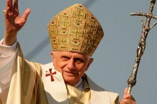 Papstbesuch: Knapp 3000 Anmeldungen aus der Schweiz und Frankreich