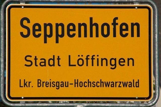 Warum heißt Seppenhofen Seppenhofen?