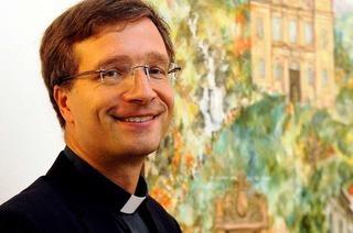 Michael Gerber – der päpstliche Quartiergeber