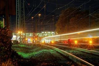 Ausbau der Rheintalbahn spaltet die Region