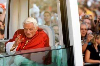 Dokumentation: Die Papstansprache bei der Jugendvigil im Wortlaut