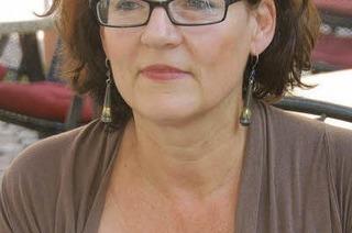 Kandidatin gegen Atdorf
