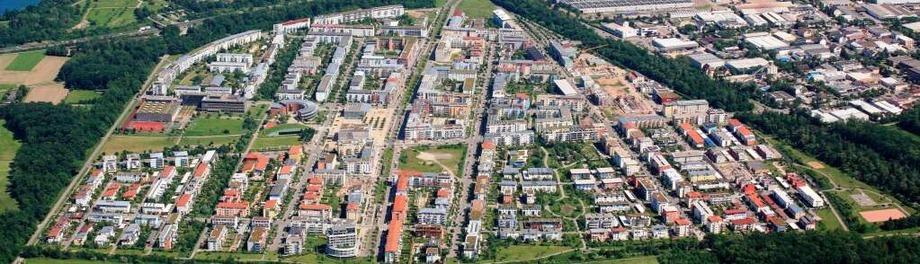 BZ-Stadtteilcheck: Rieselfeld