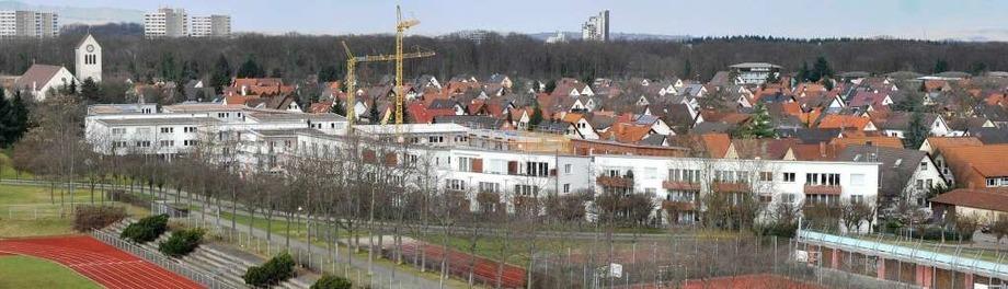 BZ-Stadtteilcheck: Mooswald