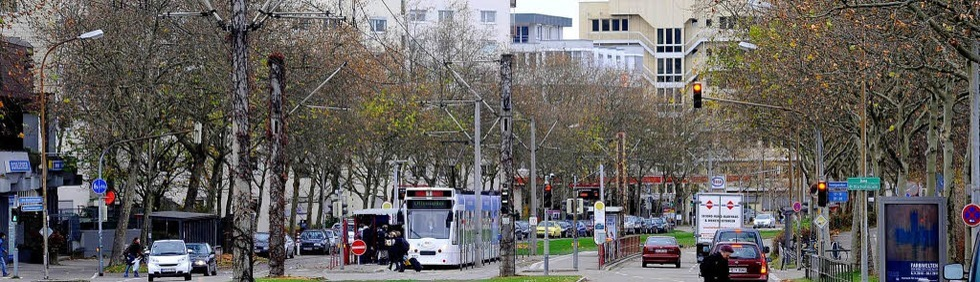 BZ-Stadtteilcheck: Betzenhausen
