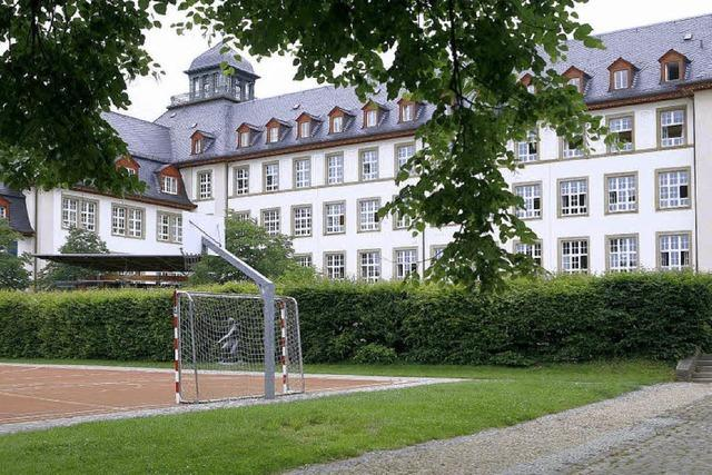 Ein Gebäude mit Geschichte