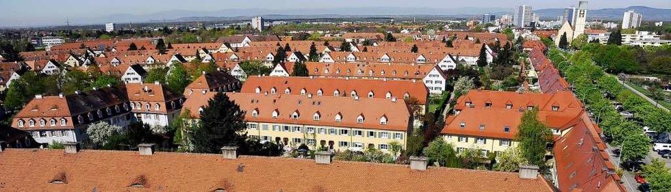 BZ-Stadtteilcheck: Haslach