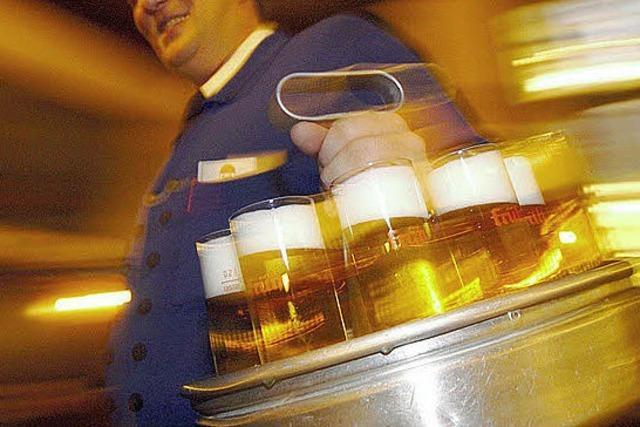 Kleine Bierkunde