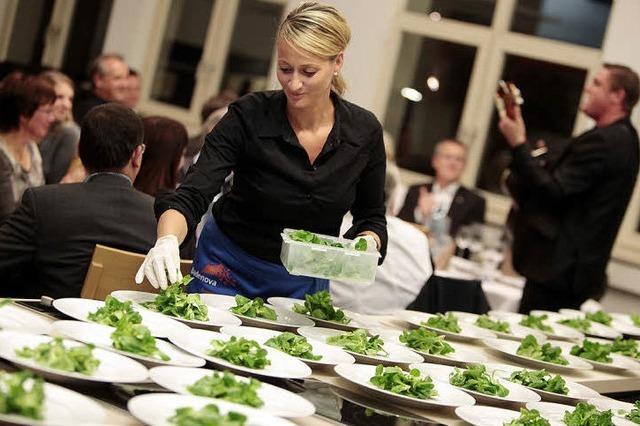 Viele Tipps für Hobbyköche