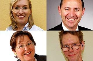 Siemes-Knoblich ist neue Bürgermeisterin von Müllheim