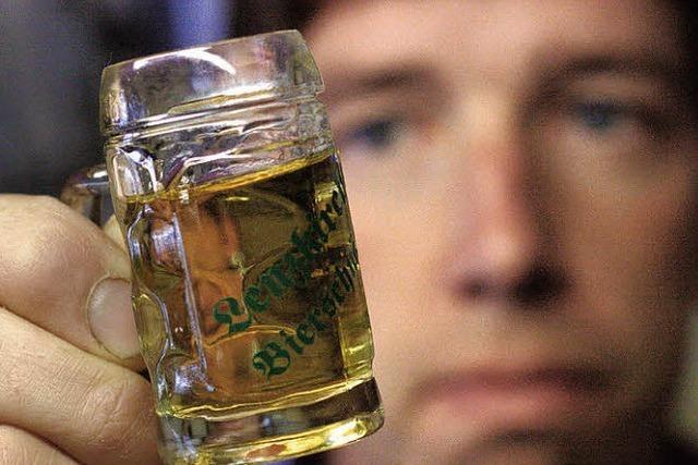 Kleine Brauereien auf dem Land: Gutes Auskommen in der Nische
