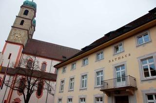 Guhl gewinnt Bürgermeisterwahl in Bad Säckingen