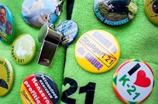S21-Volksabstimmung: Bei wie vielen Stimmen wird das Quorum geknackt?